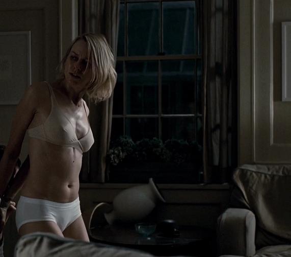 Naomi Watts Nude Clip