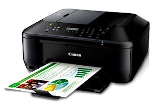 Canon PIXMA MX537 Printer Driver Download