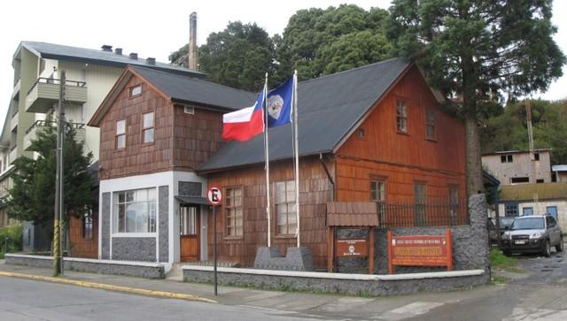 Cuartel de Brigada de Investigación Criminal de Puerto Varas