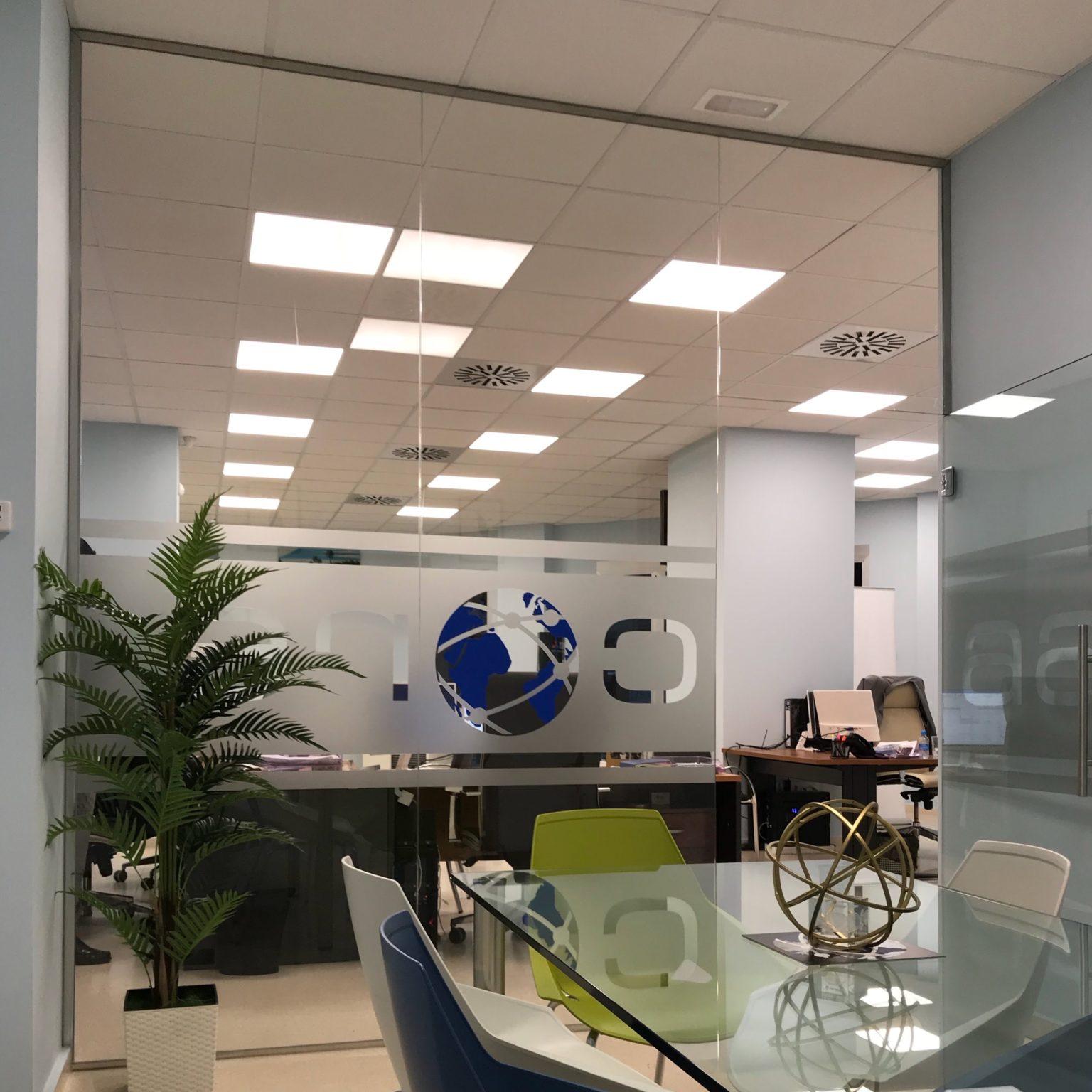 Proyectamos oficinas y espacios corporativos