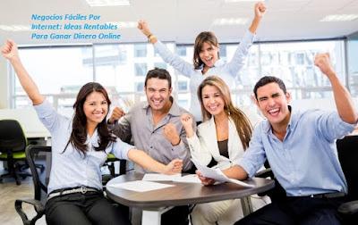 Ideas Rentables Para Ganar Dinero Online
