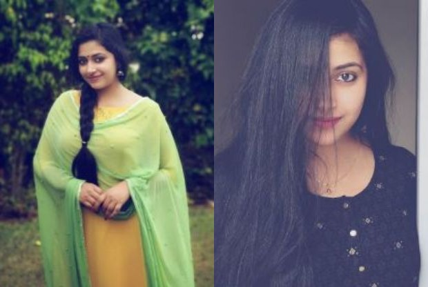 14 Hot Pictures Of Anu Sithara Are Going To Cheer You Up