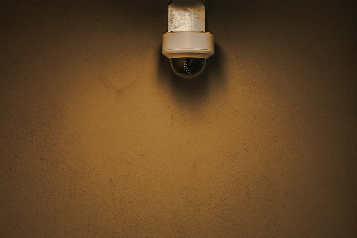Can Tenants Install Security Cameras Inside or Outside the Rented Apartments