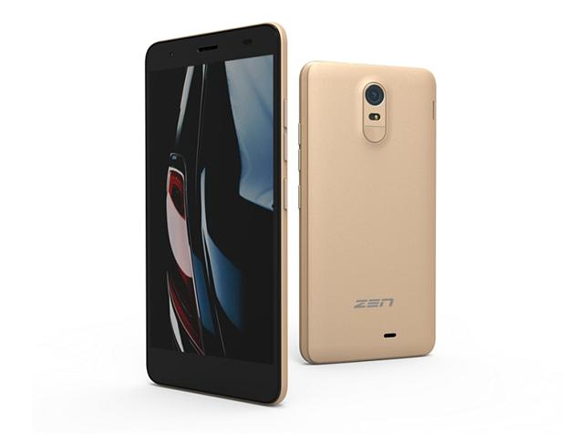 Zen Cinemax Click Price in Nepal and Full Detail