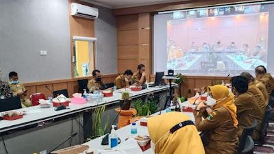 Gubernur Sumbar Luncurkan PPDB Online Tahun Ajaran 2021/2022
