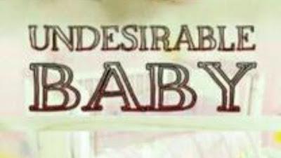 Novel Undesirable Baby pdf