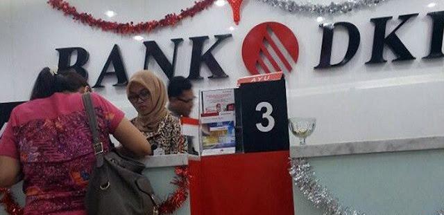 Satpol PP Bobol Bank DKI, 41 Ditetapkan Tersangka, Cuci Uang Rp32 M