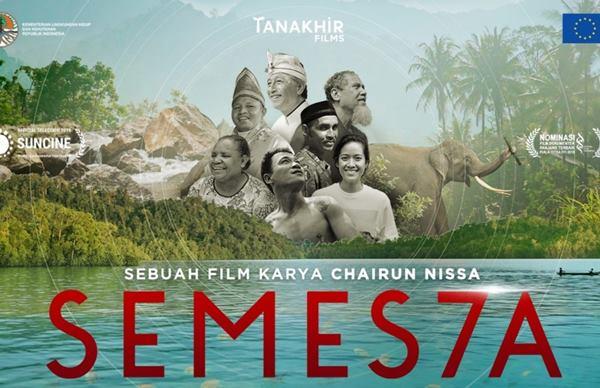 Review Film Semesta (2020)