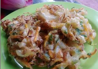 kumpulan resep makanan pembuka bakwan sayur alias bala bala yummy app