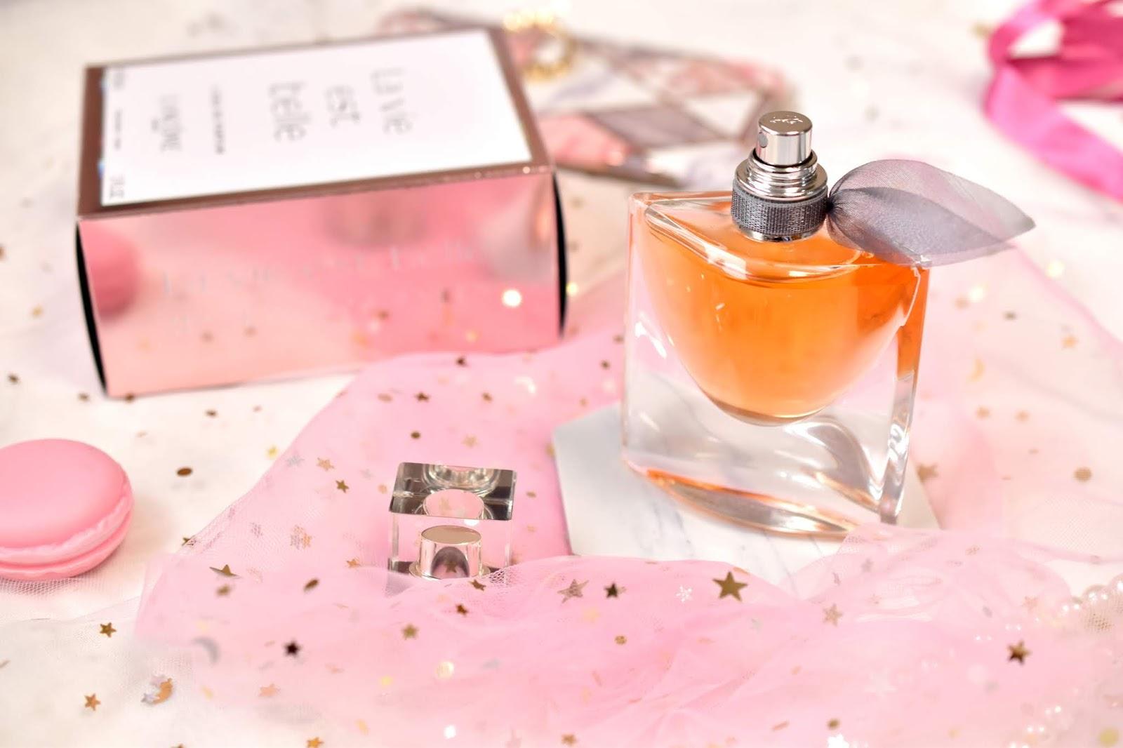 La Vie Est Belle parfém