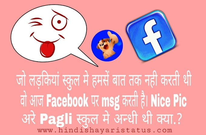 New Sun Pagli Status 2019 - Fadu Status For Fb In Hindi