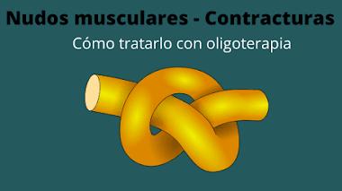 ¿Qué oligoelementos tomar para las contracturas musculares?