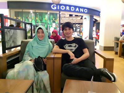 Kalah Debat Lalu Jadi Muallaf, Larissa Chou Gadis Tionghoa yang Akhirnya Dinikahi Putra KH Arifin Ilham