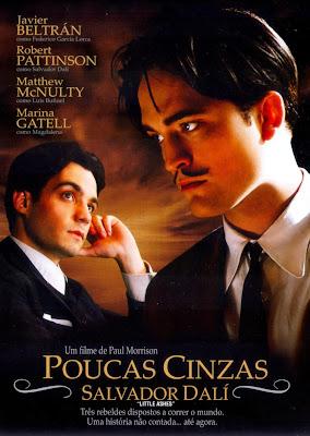 Poucas%2BCinzas%2B %2BSalvador%2BDal%25C3%25AD Download Poucas Cinzas: Salvador Dalí   DVDRip Dual Áudio Download Filmes Grátis