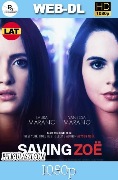 Salvando a Zoë (2019) HD AMZN WEB-DL 1080p Dual-Latino