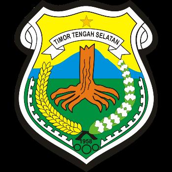 Logo Kabupaten Timor Tengah Selatan PNG