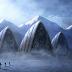 A civilização perdida de Atlântida: Estaria enterrado sob o gelo da Antártida