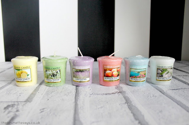 yankee candle, home, fragrance, candle, summer