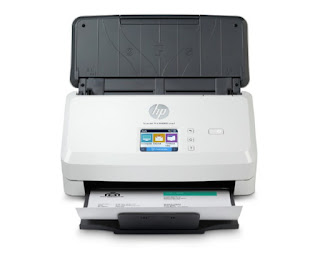 HP ScanJet Pro N4000 snw1 Driver Downloads, Review, Price