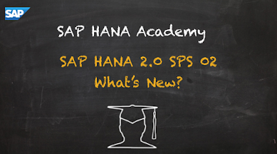 SAP HANA 2.0, SAP HANA Tutorials and Materials, SAP HANA Certifications