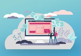 Monetización web - Los formatos más rentables