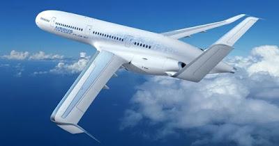máy bay điện của Airbus