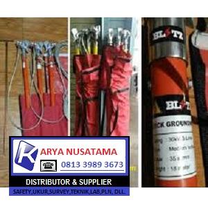 Jual Stick Grounding Blitz 70KV di Lampung