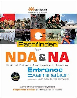 Download NDA Arihant Free E-Book PDF