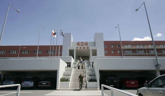Θεσσαλονίκη: Σχέδιο για «επίταξη» 424 ΓΣΝΕ λόγω κορωνοϊού-Καθαρίζουν το καταφύγιό του