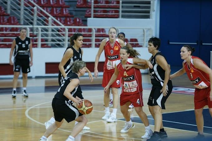 Ρετρό: Φωτορεπορτάζ από τον αγώνα ΠΑΟΚ-Αθηναϊκός για το κύπελλο Ελλάδας γυναικών την περίοδο 2009-2010