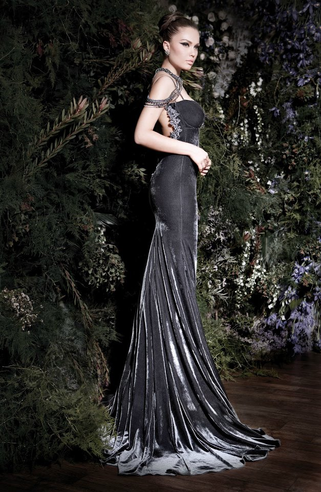 You Have Read This Article Dresses Evening Galia Lahav Gowns With The Le