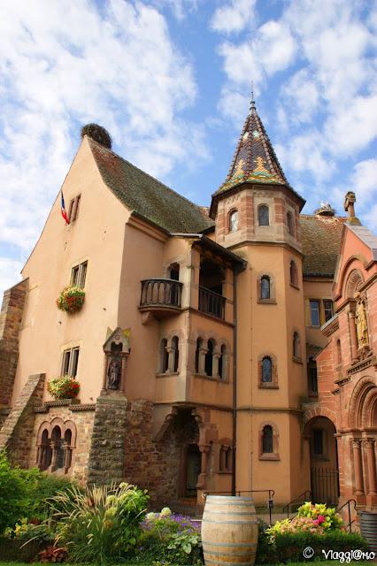 Il Castello St-Leon