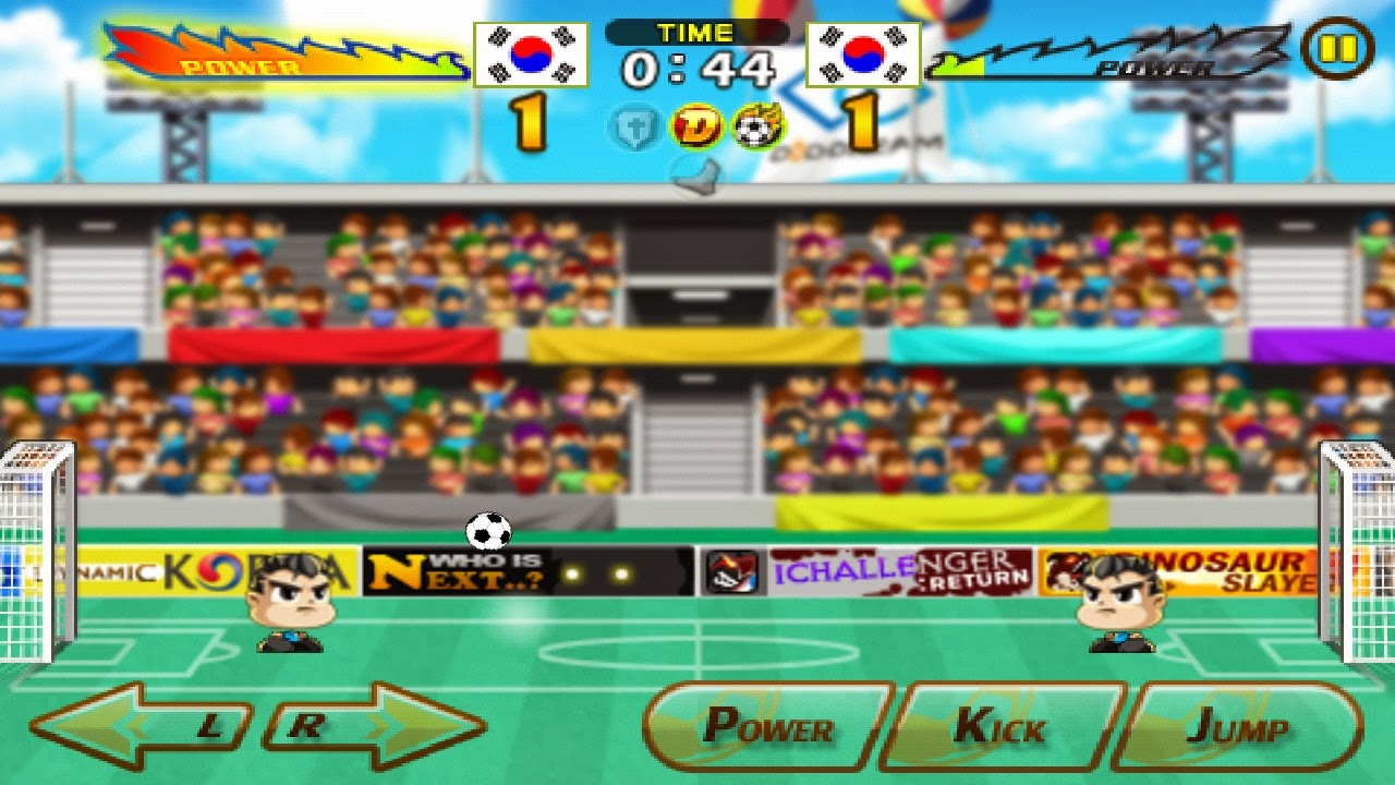 Head Soccer APK v3.0.1 For Android Free Download