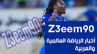 هداف الدوري السعودي بافيتيمبي جوميز معلقا انا محظوظ بارتداء قميص الهلال ولست الأفضل