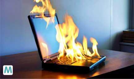 Cara Mengatasi Laptop Overheat - Laptop jika mengalami overheat yang sering terjadi diantaranya adalah laptop sering hang, restart sendiri, dan yang paling parah dapat menyebabkan processor mati.    Efeknya yang dapat ditimbulkan bisa sangat fatal, maka harus segera diatasi masalah overheat tersebut