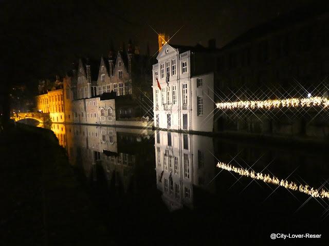 Bruges, City-Lover-Reser