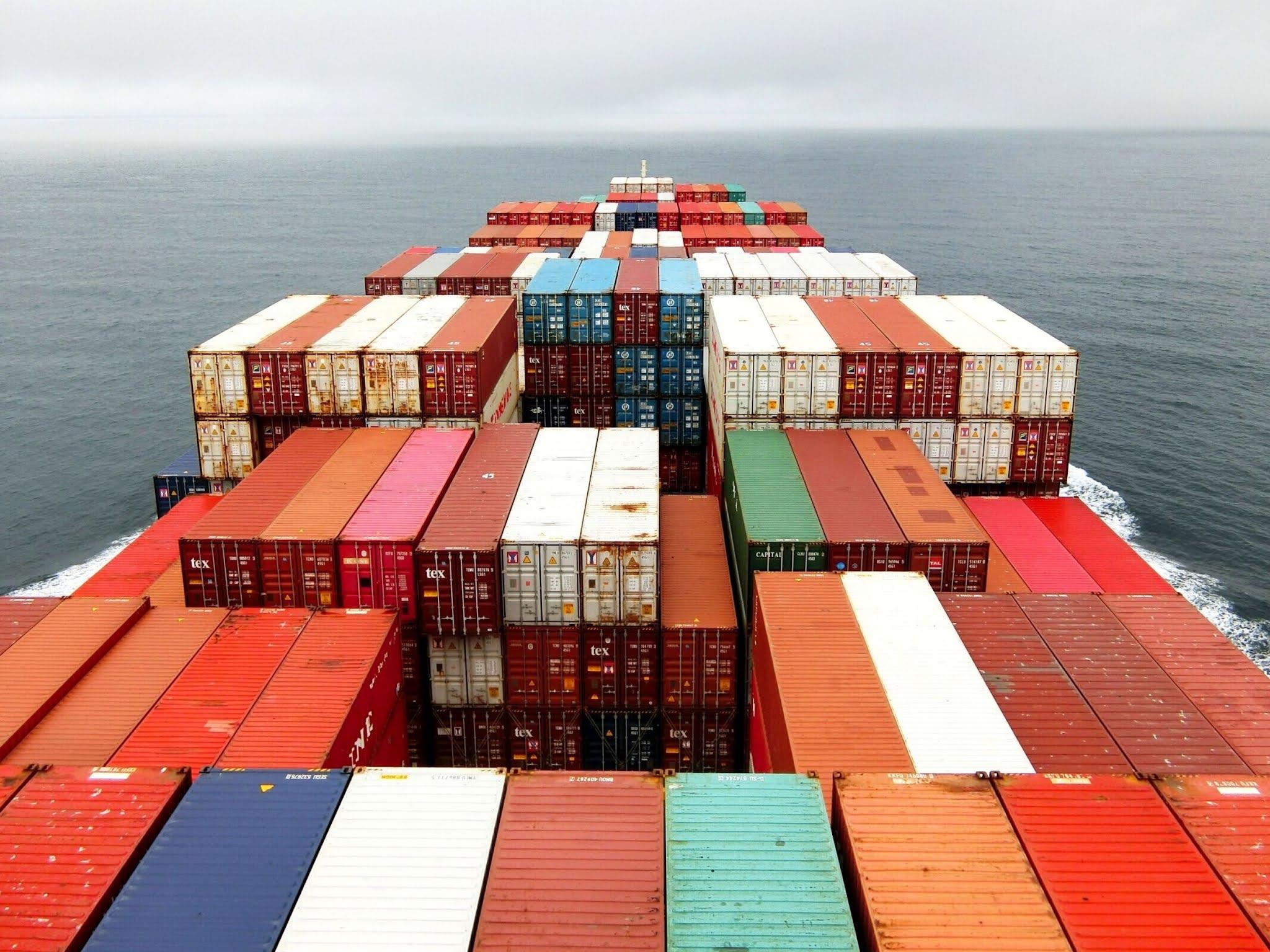 Atrasos nos portos pode comprometer vendas de Natal