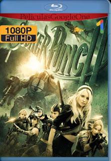 Sucker Punch[2011] [1080p BRrip] [Latino- Ingles] [GoogleDrive] LaChapelHD