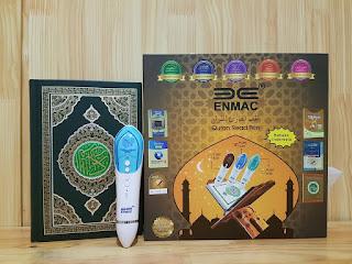 PQ 66 ENMAC AL Quran Digital Terbaik
