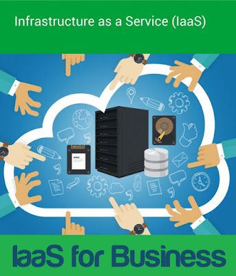 IaaS for Business