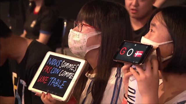 9 raisons de regarder la coupe du monde Overwatch