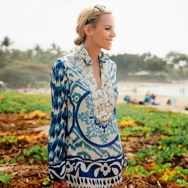 Persistence Motivational Quotes: Horse Country Chic: Tory Burch Advice