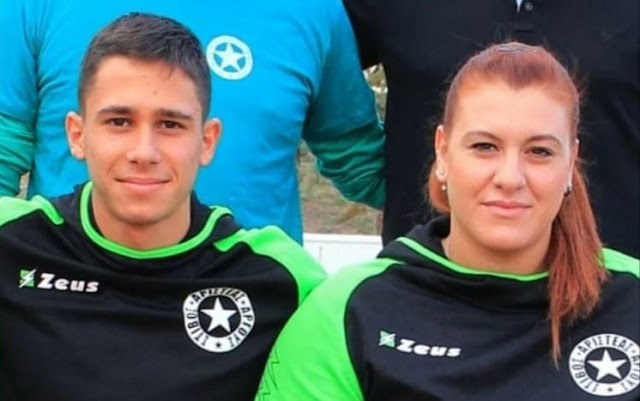 Με Κοτσοβού και Αργυρόπουλο ο Αριστέας Άργους στο Πανελλήνιο Πρωτάθλημα της Πάτρας