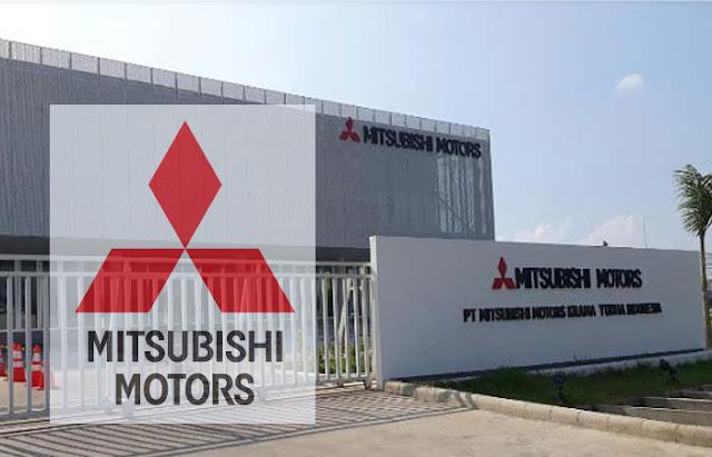 Hasil gambar untuk PT Mitsubishi Motors Krama Yudha Sales Indonesia (MMKSI)