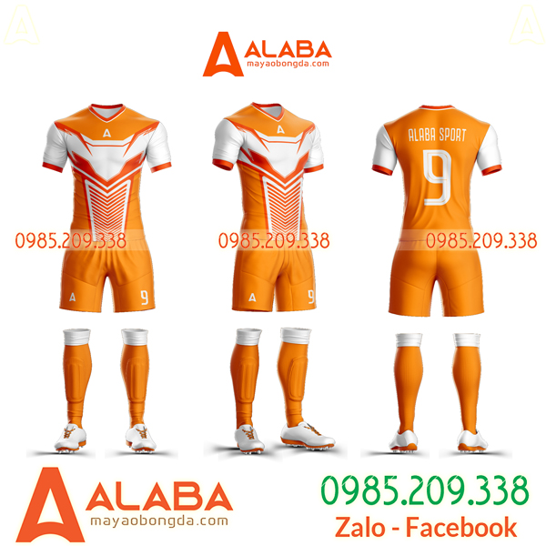 Mua áo bóng đá đẹp tại Phú Thọ