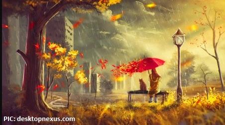 November Yang Lalu