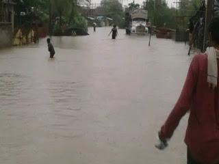 अगले 48 घंटे में प्रदेश के अधिकांश जिलों में भारी बारिश का अलर्ट जारी