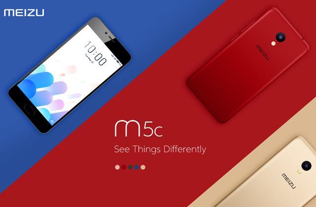 Meizu M5c-phonearena