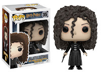 Funko Pop! Bellatrix Lestrange