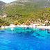 Το νησάκι του Αγίου Νικολάου στο ατελείωτο γαλάζιο της Ιθάκης![video]